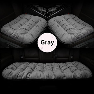 new arrival keep warm winter Car seat cushion not moves universal car cover suitcase non slide general leaps hatchards