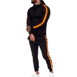 Hommes Survêtement Courir Entrainement Jogging Sport Suit Workout nouveau Survêtement Hommes 3D Gym Compression sport Vêtements de costume