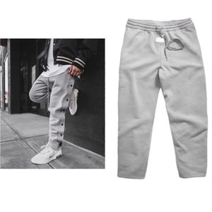 2020 Fashion Men's clothing Jogger Pants Sports New Brand Mens Joggers Casual Sweatpants Hip Hop Sport Pants Gym clothes