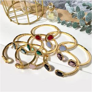 Gelin Kolye ve Bilezikler Aksesuarları Gelin Takı Setleri Yapay elmas Biçimsel Gelinler Aksesuarları Manşet Bilezik Uxury jewelrys