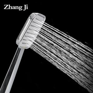 Le piogge capo 60 Squared Zhang alta Bagno pressurizzata Holder Showerhead Ji getto della doccia Hole xzUwB bdesports