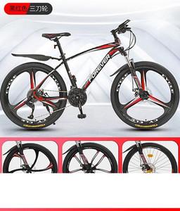 2020 складной велосипед велосипеда мальчиков и девочки, молодежь сильной скорость переменной амортизации гора Вездеход