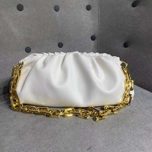 2020 новый бренд моды luxurys дизайнеров сумки Saddle сумки женщин Trend кожаные Crossbody сумки женские сумки кошельки цепи сумки на ремне