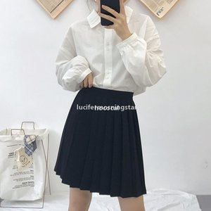 A005 DHL FV3072 HOCOCAL A foam Q5256 2020 autumn new college wind Japanese JK uniform skirt pleated skirt was thin skirtsA001 -001