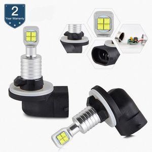 NICECNC VTT // UTV 80W LED phares Lampe Ampoules pour Polaris Sportsman 450 500 700 800 EFI 2006 2007 a0AG #