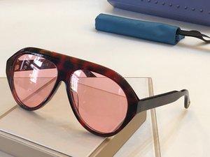 Новые дизайнерские солнцезащитные очки для мужских и женщин простого популярных очков моды рамки авангардной личности тенденция открытого стиль Free Delivery
