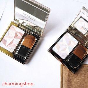CPB belleza de resaltado Rehausseur Luminizing brillante y suave polvo facial Enhancer # 11 # 14 2 colores