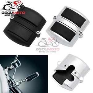 Motorbike Heel Shift Brake Pedal Cover For Vulcan Classic VN 750 900 1500 1600 1700 V-Max Vstar XVS 650 950 1100