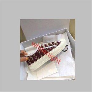 Dior Sandals 2020 Hot! Super Lusso Sneake Scarpe, Donne progettista pattini di svago, Primavera Donna Lusso scarpe sneaker per il tempo libero, di alta qualità