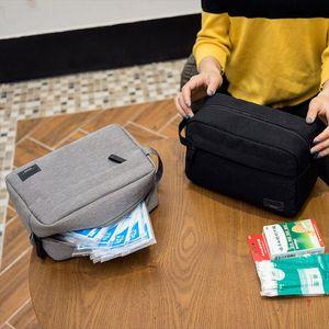 Men Hanging Toiletry Bag Women Travel Cosmetics Make Up Organizer Beauty Necessaries Waterproof Zipper Wash Case Accessories
