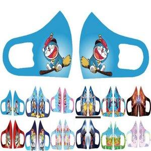 12 Маска Individual Duck Маска лет Мультфильм Stretch Конструктор Маски Купить пакет Лицевые маски sqcCQ pingtoy