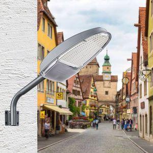 control de la luz farolas de iluminación impermeable al aire libre lámpara de jardín lámpara de pared Fotocontrol camino rural calle europea paisaje llevó la cabeza de la lámpara