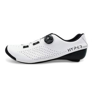 Hyper Cycling C8 Bike Bike Shoe Carbon Cycling Shoe Carbon Road Professional Lake Bont Verducci
