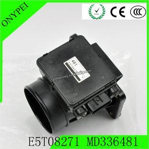 E5T08271 MD336481 Mass Air Flow Meter Assembly Sensor For Mitsubishi Lancer Outlander Galant