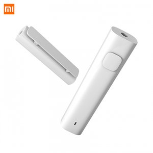 Xiaomi Bluetooth 4.2 Audio Receiver Wireless Adapter 3.5mm Audio Music Car Kit Speaker Headphone Player