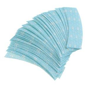 36 Lace Wig Fita Adesiva extensão do cabelo peruca peruca frente e verso Strip - 3,27 \ '\' x0.79 \ '\'