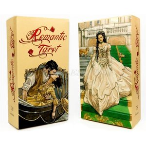 Family Guidance 78 Expédition Tarot drop Cartes Divination Tarot Jeu destin English Party Playing Card Board Oracle qylXYi qqds