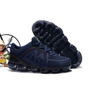 nike air max airmax vapormax 2019 طفل رضيع لجنة الانتخابات العامة الحياكة VM الاطفال المحمولة الجري أحذية الأطفال أحذية وسادة الرياضة بنين بنات التدريب حذاء رياضة حجم 28-35
