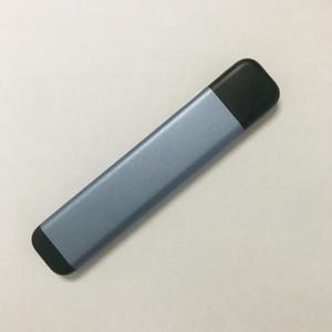 Hohe Qualität VOOM VAUP POD Stift 320mAh Akku 1 ml Keramik-Pod-Patrone Einweg-Verdampfer-Stift-Keramikspule für dickes Öl