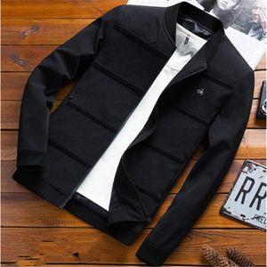 Asstseries Moda Masculina Bomber Jacket Hip Hop remendo Designs Slim Fit Pilot Bomber Jacket Brasão Men Jackets Plus Size 4XL