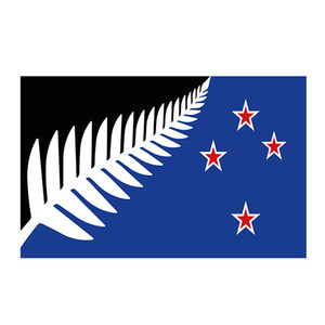 New Zealand Flag 3x5ft Digital Printing Polyester Outdoor Indoor Use Club printing Banner and Flags Wholesale