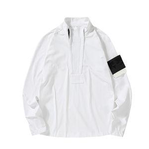 PIRATE 회사 2020FW konng gonng 봄과 가을 남성 디자이너 스웨터 남성 점퍼 CP의 topstoney 점퍼 스포츠 코트 남성 운동복