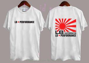 Liberdade Caminhada Lb Works Lb Desempenho Oficial T Limited camisa branca Cores Diferentes alta qualidade