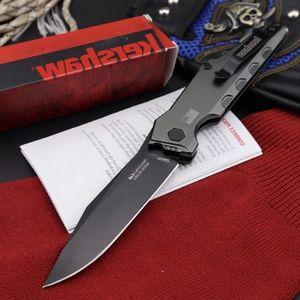 Kershaw 7900gryblk anodised aluminum alloy 3655 1920 1730ss outdoor survival camping hunting folding knife UT70 UT85 121 BM940 BM943