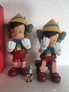10inch stehen 8inch Box medicom Spielzeug reales Bild sitzt mit ursprünglichem Kasten Qualität ursprünglicher Harz Aktion