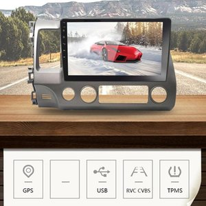10.1 Inches for Android 9.1 Car Mp5 Player 1+16g Wifi Fm Big Screen Android Car Gps Radio Video Player
