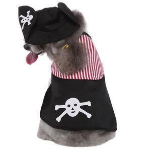 @ 40 ملابس الحيوانات الأليفة القط والكلب هالوين ملابس الحيوانات الأليفة مضحك اللباس للكلاب هالوين عيد الميلاد الزي القط مضحك زي