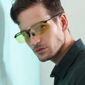 Photochromen Sonnenbrille Männer Day Night Vision Fahrer Brillen Polarisierte Driving Chameleon Brille männlich Farbe ändern Sun Glasses