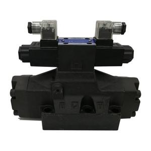 Yuken Typ DSHG-06-Serie Hydraulische Magnetwegeventil; Hydraulic Cartridge-Ventil; Pilotgesteuertes Druckbegrenzungsventil