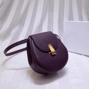 576.643 Hüfttasche Tasche Designer-Taschen Einzel Top-Luxus-geneigte Schulter und weist berühmte Frauen Handtaschen diagonale Taille 2020 Klassiker DD