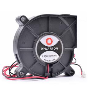 Original DB126015BH 6cm 6015 60x60x15mm 60mm DC12V 0.43A Ball Turbine Blower Side Blowing Fan