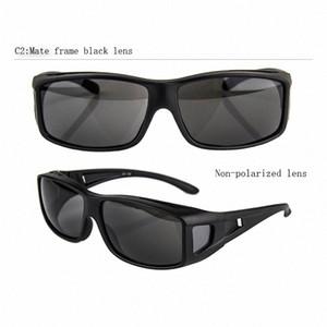 Großhandel Polaroid Google Windschutz Plus-Mode Flexible Sport-Sonnenbrille-Männer polarisierte Linse Fahren Sonnenbrillen Oculos Optical K2BM #
