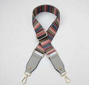 Acessórios cinta para as Mulheres Ptgirl Moda ajustável Shoulder Belt Bag Acessórios para Bolsas Belt