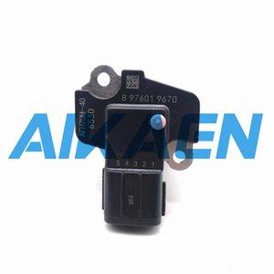이스즈 AFH70M 40 5PCS 도매 원래 디젤 연료 AIR FLOW METER SENSOR 8976019670 8 97,601,967 0 적합