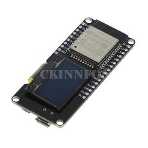 20Pcs Lot ESP32 OLED &for Arduino WiFi Modules+ Bluetooth Dual ESP-32 ESP-32S ESP8266 &OLED