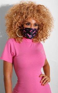 Cosplay Prop Creative Halloween Whimsy Latex Head Mask#744 Wquqm