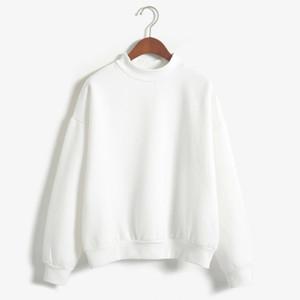 Yourself Hip-Hop Kapüşonlular Gradient K-pop Giyim Dış Giyim Kadın Hoodies Sweatshirt Bangtan erkek pop k Dandeqi Aşk 2050-121 Y200917