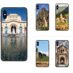 Для iPhone 11 12 Pro 5 5S SE 5C 6 6S 7 8 X XR XS Plus Max Армения Топ Детальнее Популярные Case