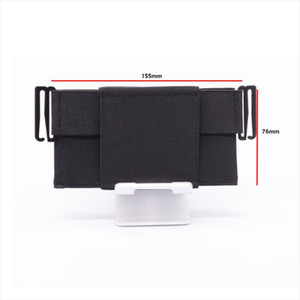 Hot Minimalist Invisible Travel Wallet Waist Packs Bag Mini Pouch for Key Card Phone Sports Outdoor Hidden Security Wallet DSA