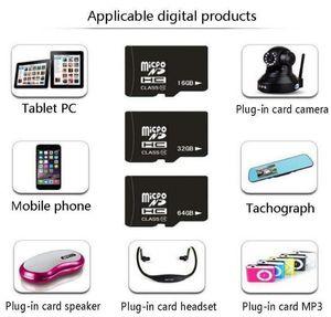 higt yeni! Cgjxs Yüksek Kaliteli Gerçek Kapasite Micro Sd 128gb 64gb 16gb 32gb Mikro S -D Kart 8GB 16GB Bellek Kartı Tf Kartı