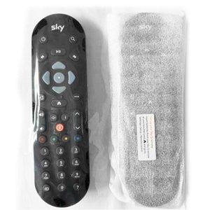 Sky Q Non-Touch 433MHz Télécommande infrarouge de remplacement pour Sky Broadcasting Company Q Set Top Box