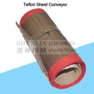 Тефлон лист Пояс для OT260 тепловой усадки туннелем упаковочной машины