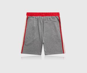 Venta al por mayor Summer Moda Shorts New Designer Tablero corto Secado rápido Traje de baño Tablero de impresión Pantalones Playa Pantalones Hombres Hombres Swim Shorts Venta