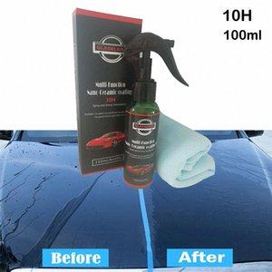 Araç Çok Amaçlı Brilliaire Seramik Kaplama 100ML Süper Hidrofobik Cam Coating100ML Oto Pratik Aksesuarlar Yüksek Kalite Yeni VeY6 #