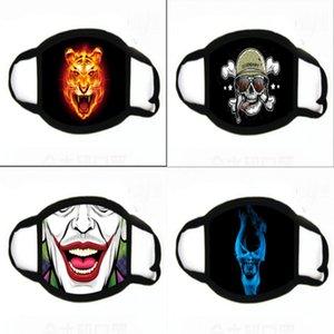 Superero Súper Ero Alf Fa Eye Mask Ay máscara máscaras partido de la mascarada del traje alloween impresión Irtday ST040 regalo # 510