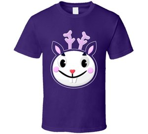 happy tree friends mime nine to five cartoon animation tv t shirt cartoon t shirt men unisex new fashion tshirt free shipping